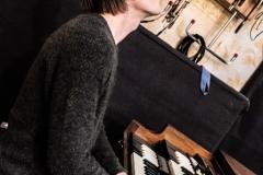Andreas Hellkvist Trio, Andreas Hellkvist