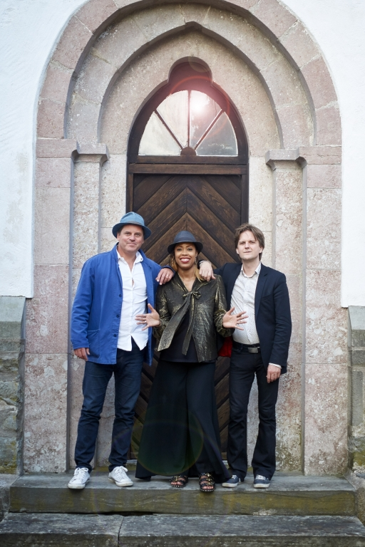 Kiralina Trio,  Photo: Mikael Silkeberg