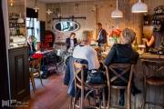 2016-07-25  Snaps bistro, Reykjavik