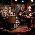 Arnesen Bluesband