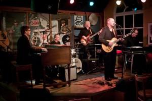 Jazz at the HQ - Arnesen Bluesband