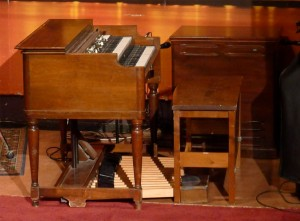 Hammond B3 -70