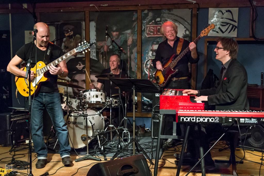 Arnesen Blues Band