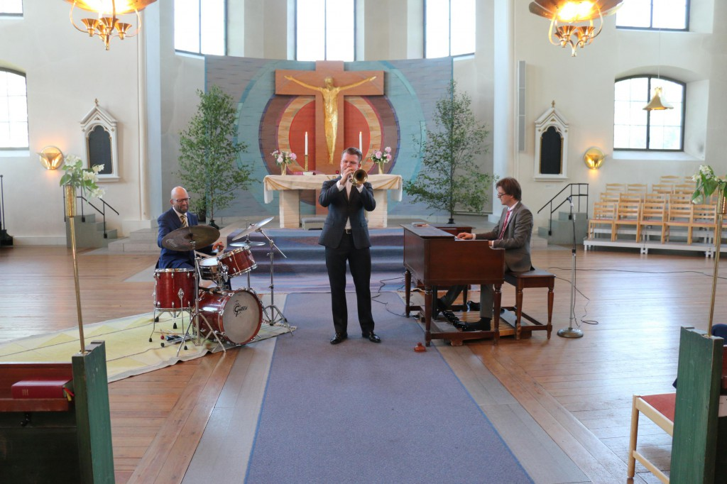 Trinity @ Brunskogs kyrka