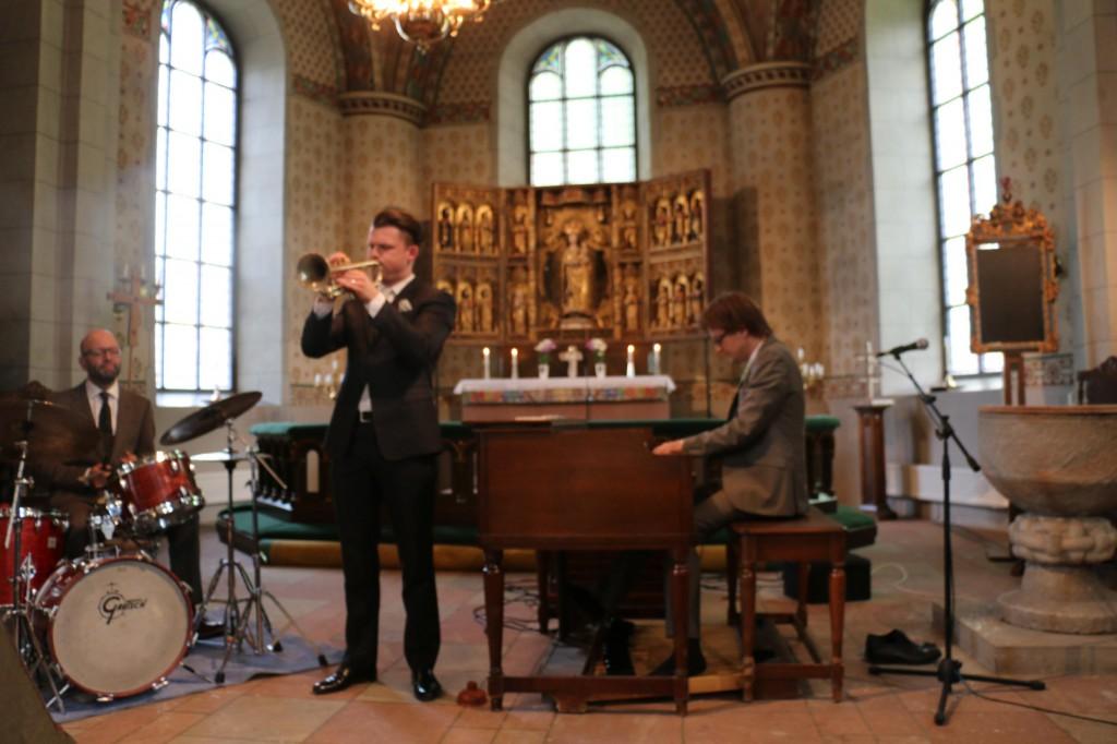 Trinity @ Älvkarleby kyrka