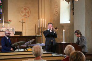 Trinity @ Valbo kyrka