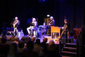 BB King Tribute w. Claes Janson & Thomas Arnesen @ Sollentuna jazzklubb, Sollentuna