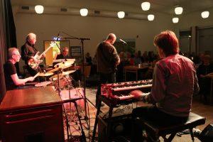 Arnesen Bluesband @ Tyresö jazzklubb, Tyresö