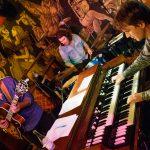 Söderlind Hellkvist Organ jazz Project