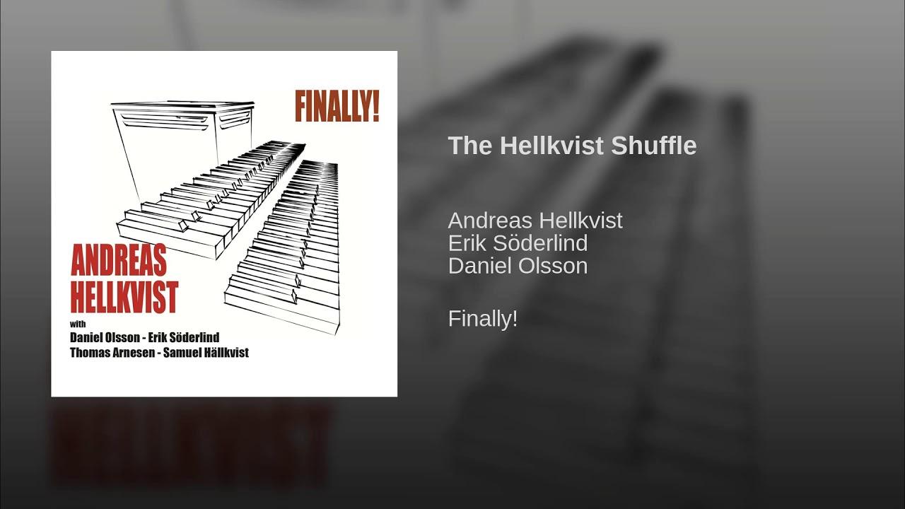 The Hellkvist Shuffle