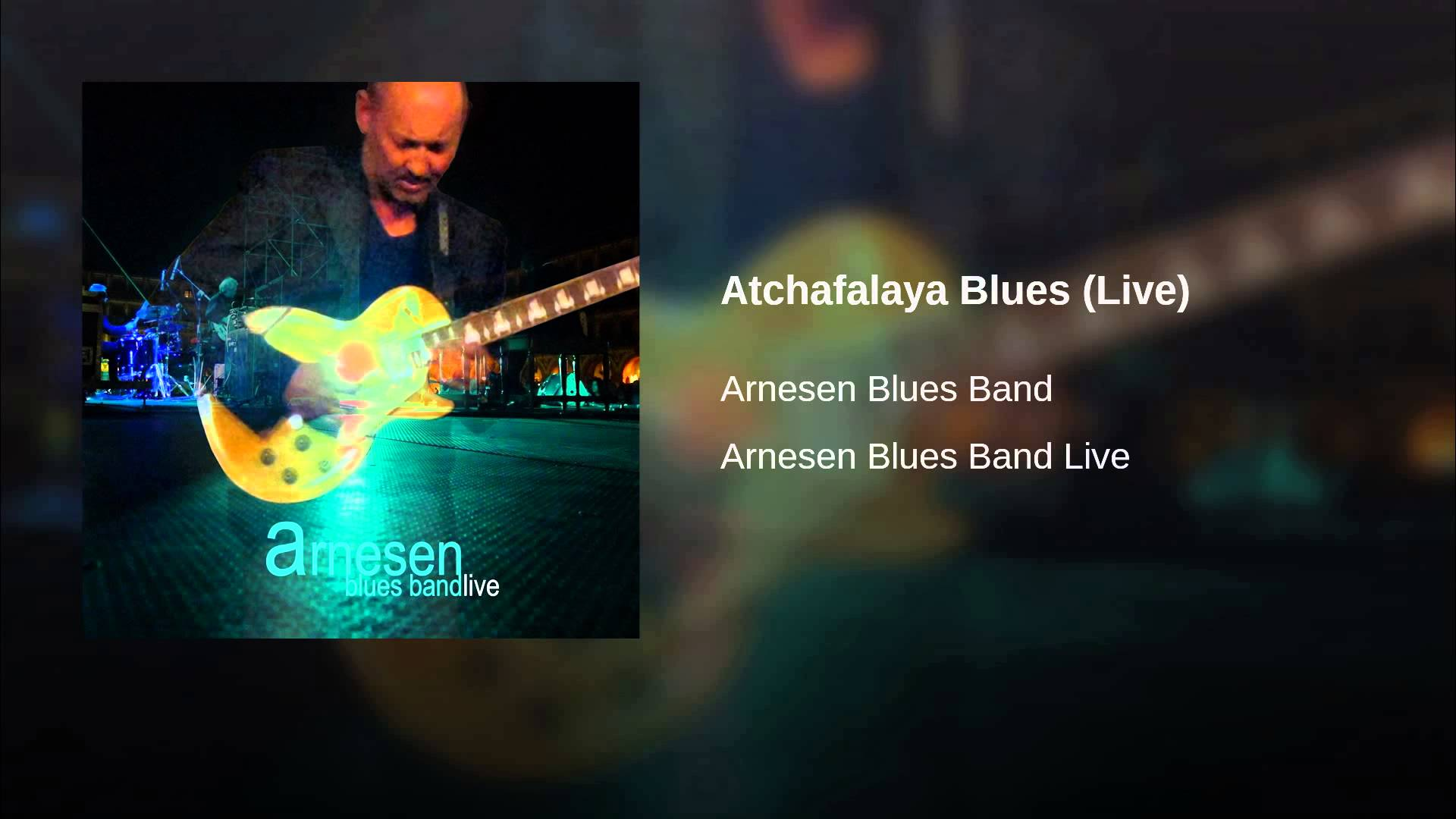 Atchafalaya Blues (Live)