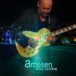 Arnesen Blues Band - Live