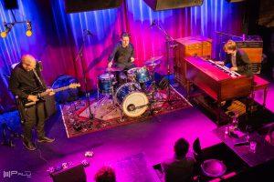 Andreas Hellkvist Trio @ Fasching, Stockholm