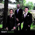 Trinity - Nuages