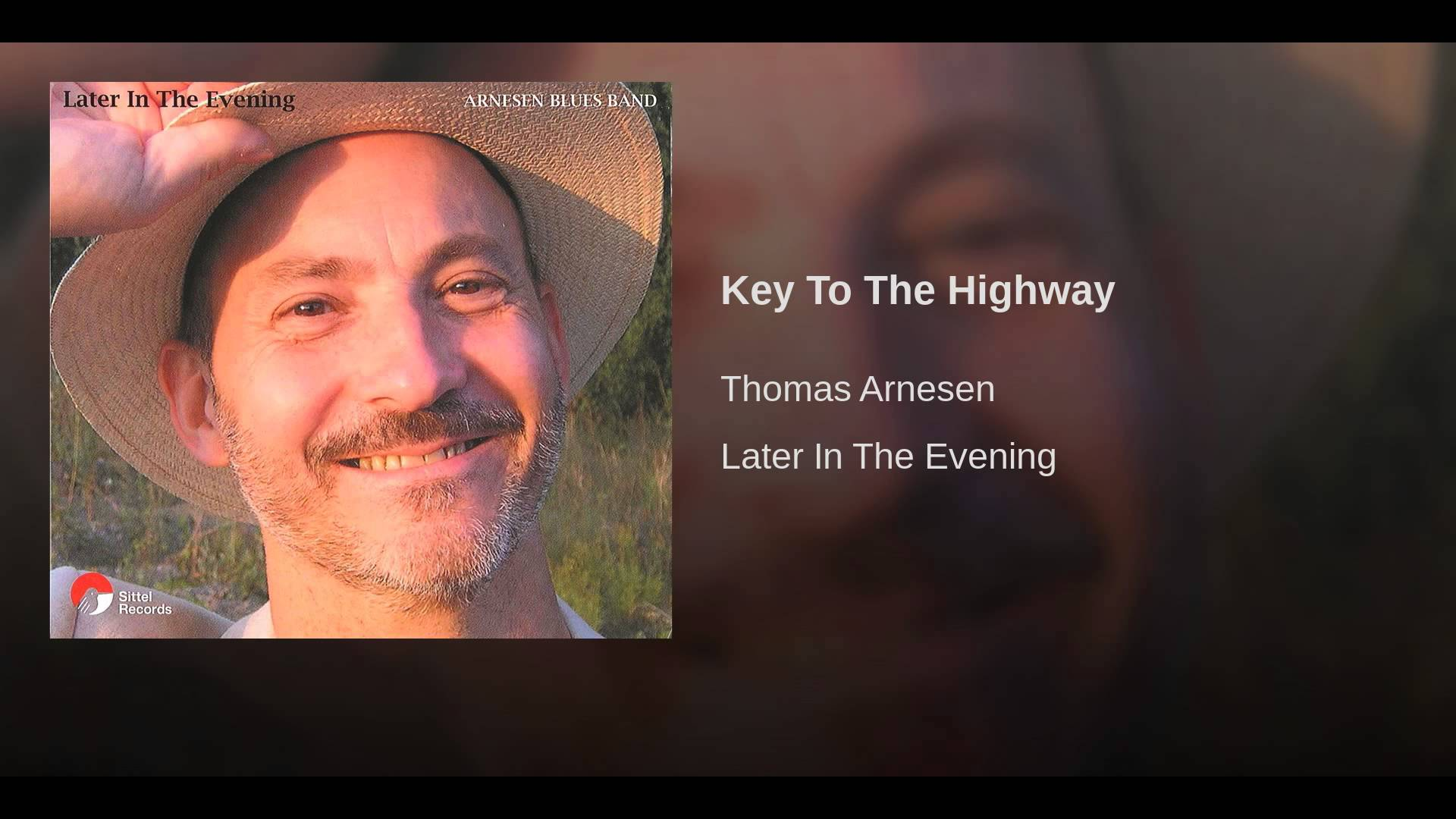 Key To The Highway