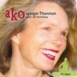 AKO sjunger Thunman - På vägen