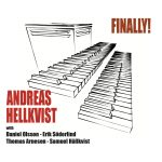 Andreas Hellkvist - Finally!