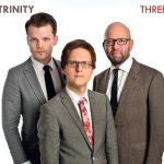 Trinity -THREE