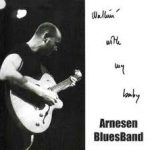 Arnesen Bluesband - Walkin' With My Baby