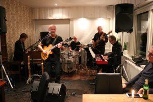 Arnesen Bluesband @ Piren, Norrtälje
