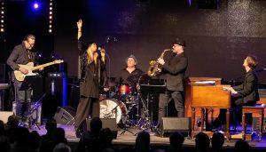 Funk Up's @ Borlänge jazzklubb