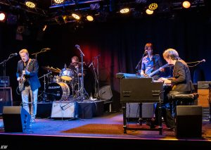 Eric's Bluesband @ Katalin, Uppsala