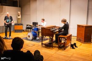 Andreas Hellkvist Trio @ Aulinsalen, Konserthuset, Stockholm
