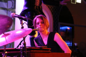 Trinity @ Sundsvalls jazzklubb