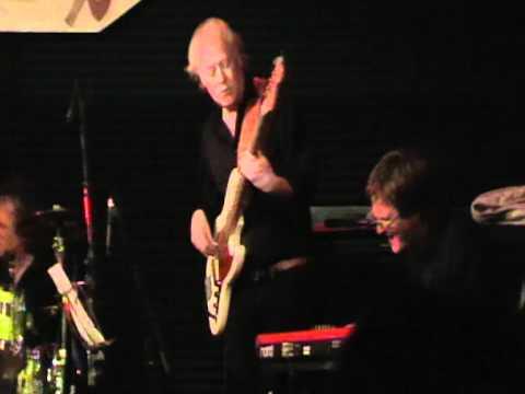Arnesen Blues Band - I Like Her Less Than Ever.mpg