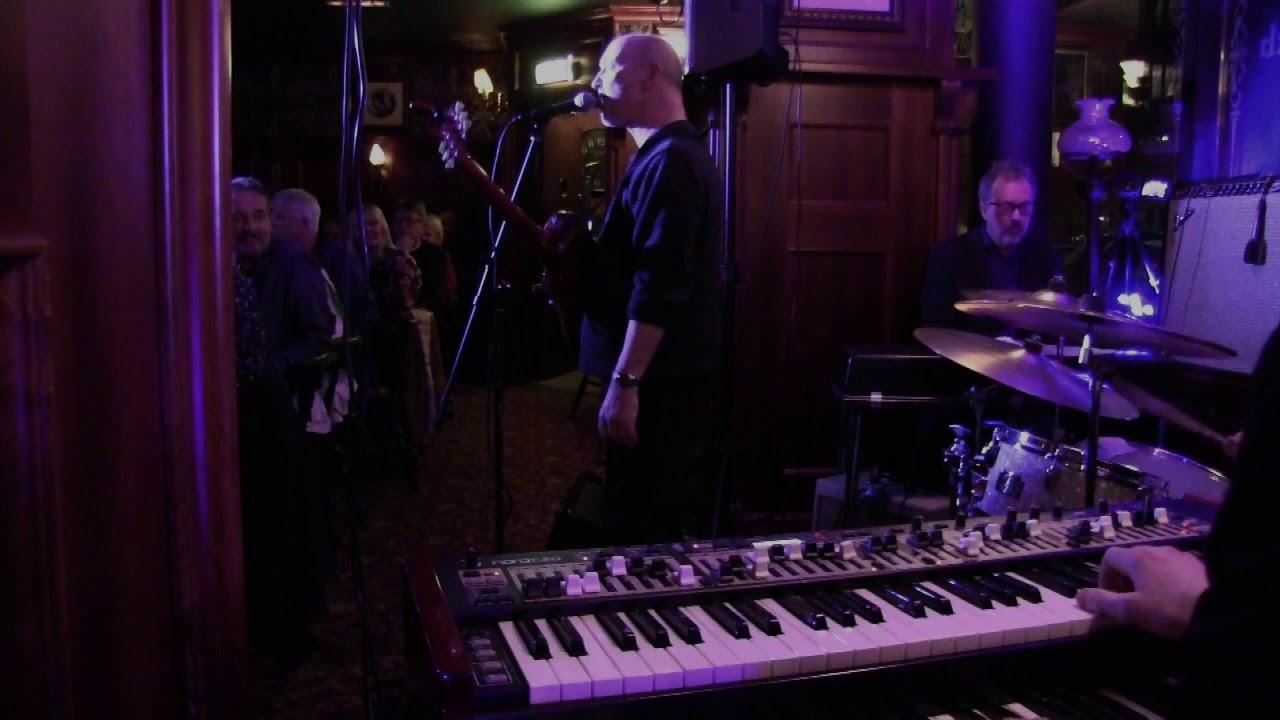 Arnesen Blues Band - Five Long Years (E. Boyd)