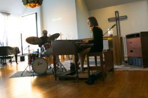 Musikgudstjänst @ Fisksätra kyrka, Fisksätra