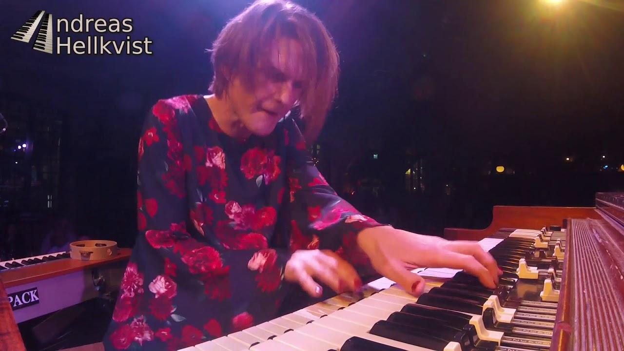 Andreas Hellkvist Trio - Concert compilation, Katalin, Uppsala, Jan 25th ,2020