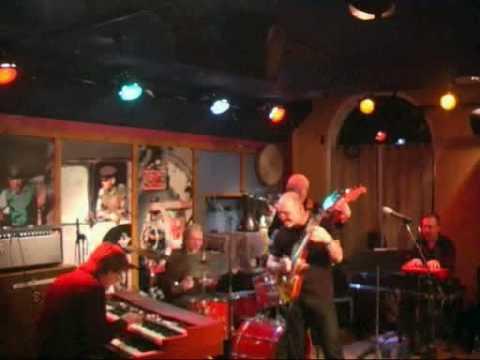 Arnesen Blues Band - Living In The Fast Lane
