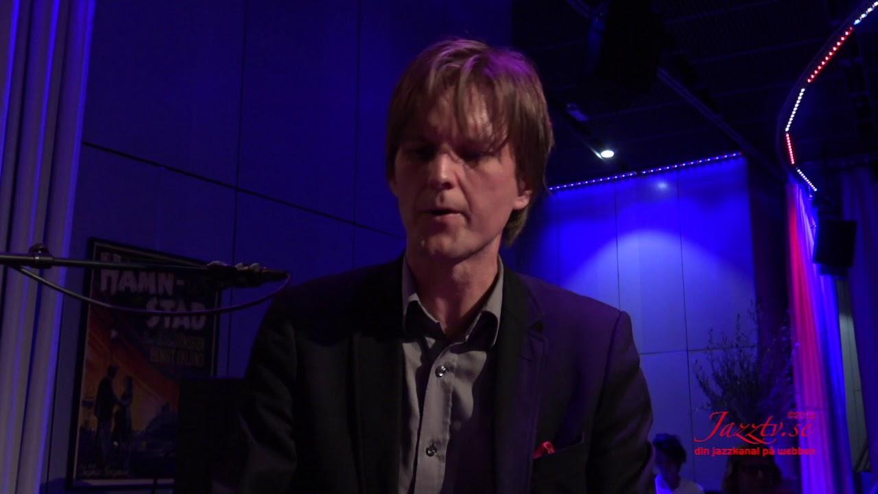 Andreas Hellkvist Trio - Trìtlar