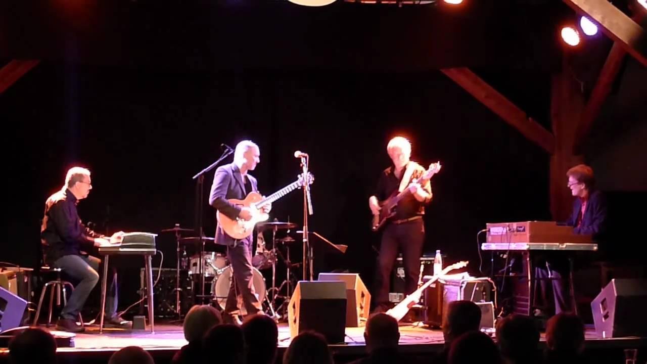 Arnesen Bluesband - Time to pass time
