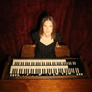 International Women's day stream on the Hammond B3, March 13th
